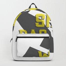 Demo shirt Backpack
