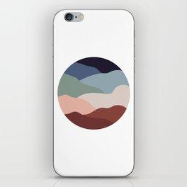 Supai iPhone Skin