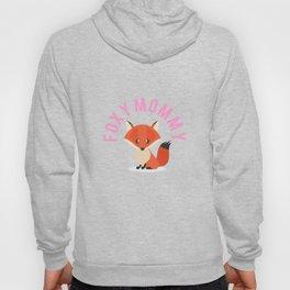 Foxy Mommy Hoody