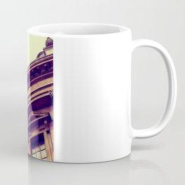Oxford Coffee Mug