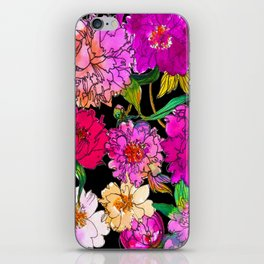 Petal Power iPhone Skin
