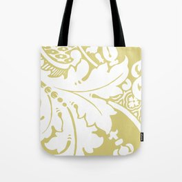 Acantha ~ French Green Tote Bag