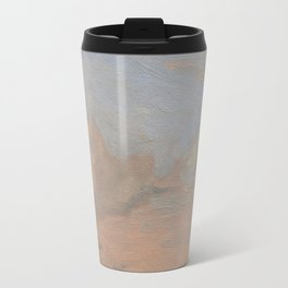 Sunset Painting Travel Mug