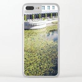 Sarasota, FL Clear iPhone Case