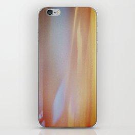 latitude I iPhone Skin