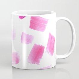 180515 Watercolour Abstract Wp 4| Watercolor Brush Strokes Coffee Mug