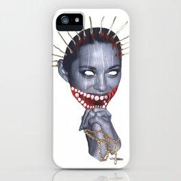 Saint Marion (Solo) iPhone Case