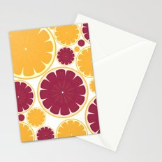 Citrics Stationery Cards