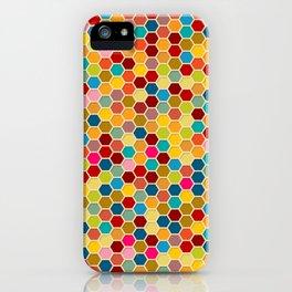 Happy bee! iPhone Case