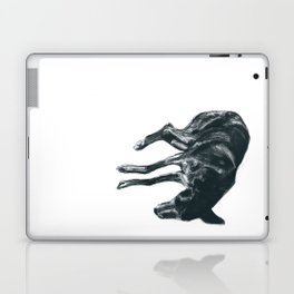Dog-Tired Laptop & iPad Skin