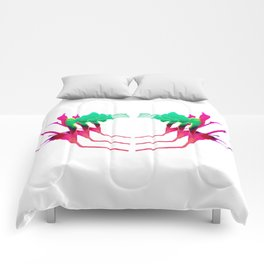 TV Comforters