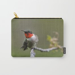 Hummingbird XII Carry-All Pouch