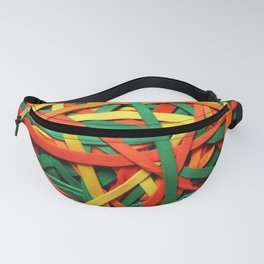 Rubberband Man Fanny Pack