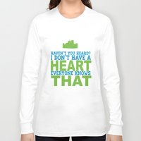 downton abbey Long Sleeve T-shirts featuring Downton Abbey (Mary) by Park is Park