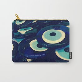 Boncuk The Evil Eye Carry-All Pouch