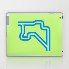 Groningen - Outline Laptop & iPad Skin