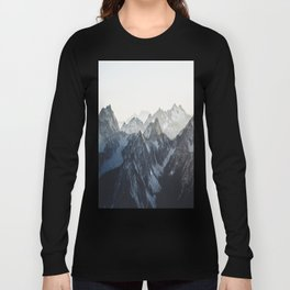 Mountain Mood Long Sleeve T-shirt