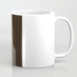 Darth Samurai Coffee Mug