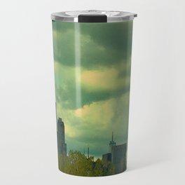 The Softer City View Travel Mug