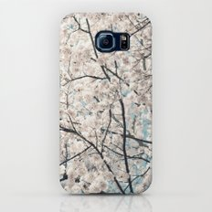 Cherry Blossom Slim Case Galaxy S6