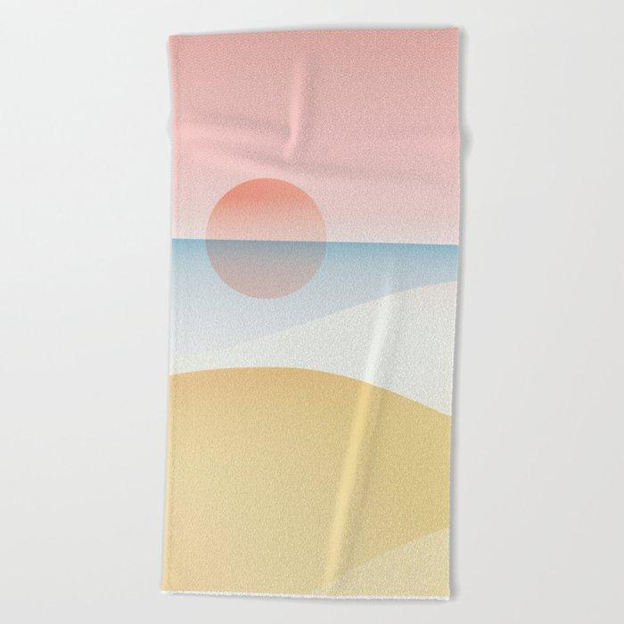 ※ Hawaii • Hulopoe Beach ※ Beach Towel