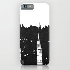 New York Slim Case iPhone 6s