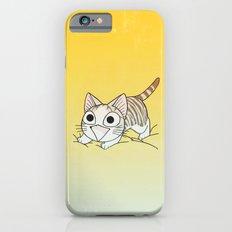 Vicky cat Slim Case iPhone 6s