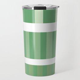 All is Green Travel Mug