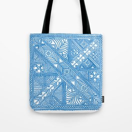 Trip to Morocco via Holland Tote Bag