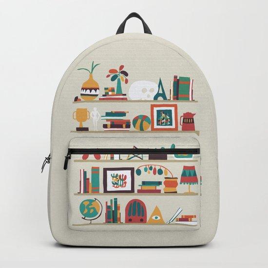 The shelf Backpack