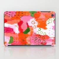 popsicle iPad Cases featuring Popsicle by Portia Monberg