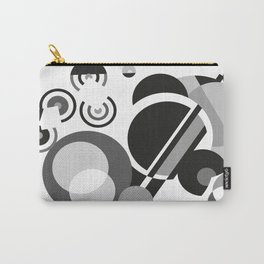 Nothing But Emotions Carry-All Pouch