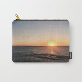 Newport Sunset Carry-All Pouch