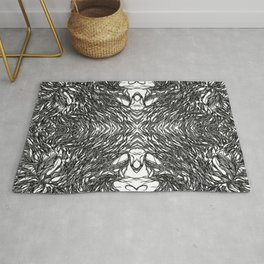 Subconscious Thoughts  Rug