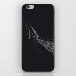 Uncover iPhone Skin