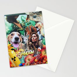Whoom! Stationery Cards