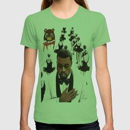Runaway T-shirt