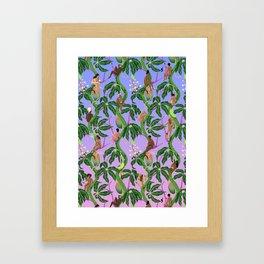 Tree of Life Framed Art Print