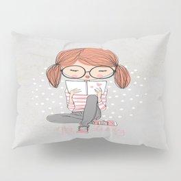 My Diary Pillow Sham