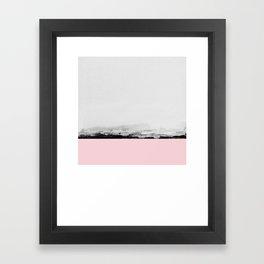 Y08 Framed Art Print