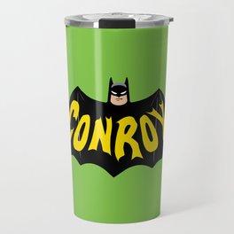 Conroy '92 Travel Mug
