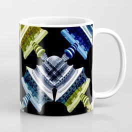Stupa 2 Coffee Mug