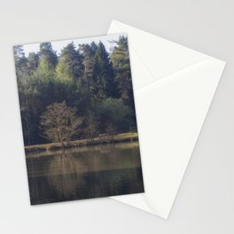 Spring at the Pike Stationery Cards