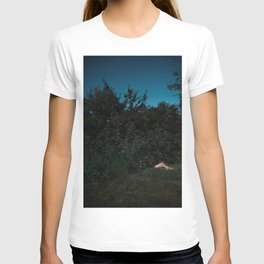 The Cider House Legs T-shirt