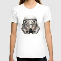 stormtrooper T-shirts featuring Stormtrooper by beart24