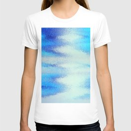 Abstract Reflections IV T-shirt