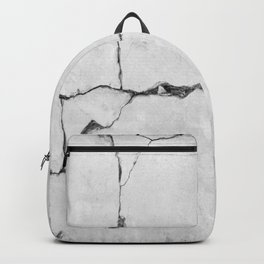 Cracked Concrete Backpack