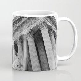 United States Supreme Court Coffee Mug