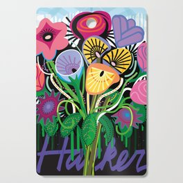 Harker Garden Cutting Board
