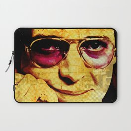 El Cantante Laptop Sleeve